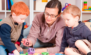 Our 3 year old classes are for children between the ages of 36-48 months.
